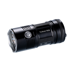 NITECORE TM06S Outdoor svítilna LED 4xCREE XM-L2 4000lm / 359m